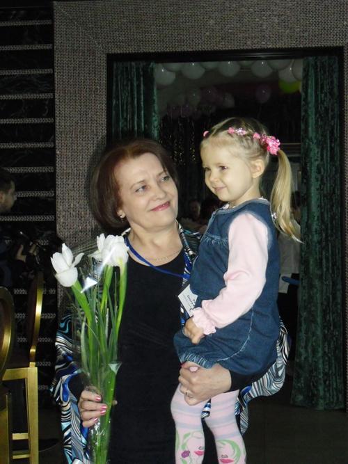 Международный день «Белых Орхидей» — День ребенка «из пробирки»