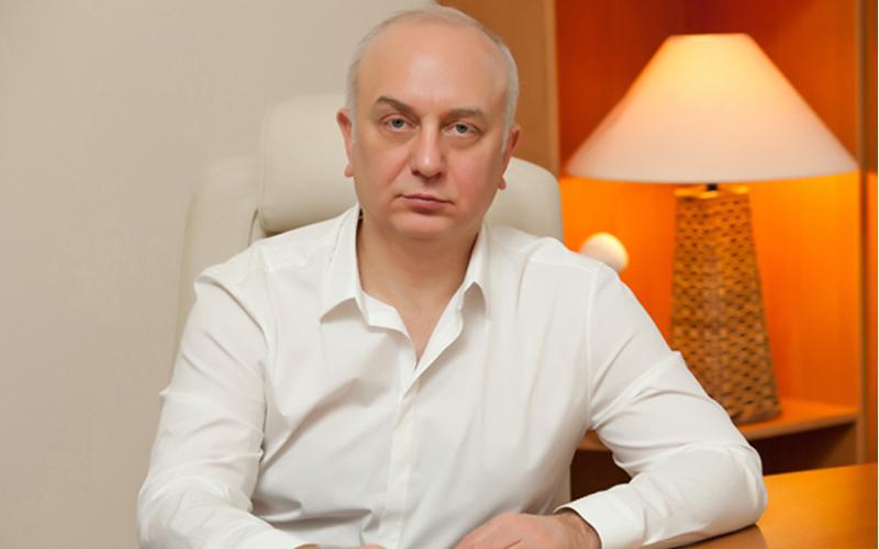 Клиника репродуктивной медицины Genesis Dnepr.