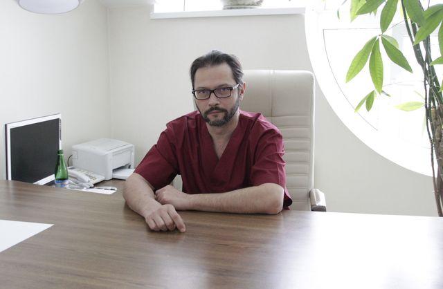 Хаустов Сергей Александрович